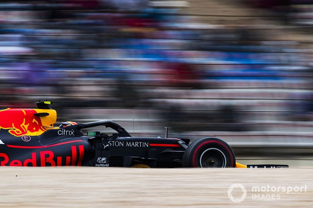 Red Bull insists Albon will see out 2020 F1 season