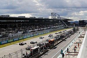 Formule 1 keert mogelijk terug naar starttijden op het hele uur