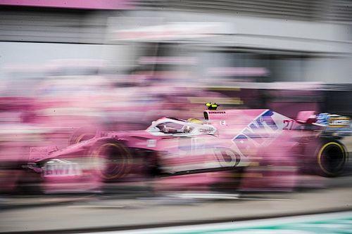 F1: la sensacional remontada le da a Hülkenberg el 'Piloto del día'