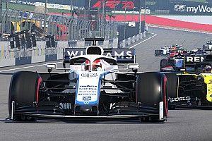 F1 Esports: David Tonizza Bawa Ferrari Menangkan Ronde 9