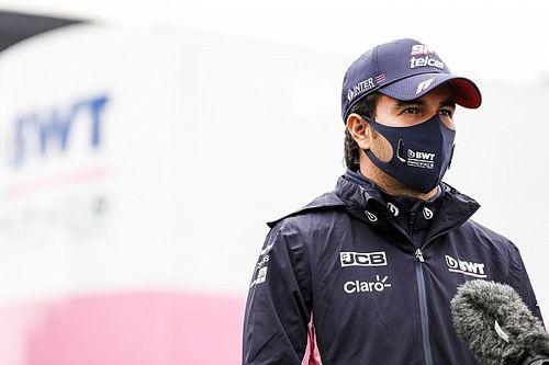 Perez rozwiedziony z Racing Point