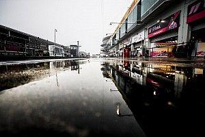 SEXTA-LIVRE: Neblina cancela treinos do dia, marcado por frustração para Ferrari e 'não' da Mercedes à Red Bull