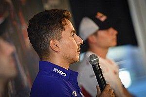 Lorenzo da su pronóstico para MotoGP 2021 y valora los test