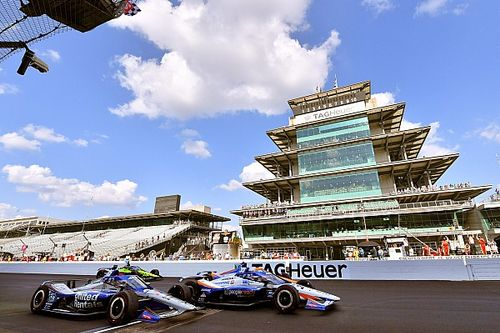 "Indy winner Sato admits he was ""very, very close"" on fuel"