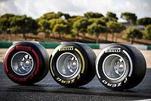 Pirelli introduce la nueva construcción en el debut de las carreras al sprint