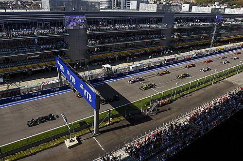 Rusya GP'si, Sochi ve Igora Drive pistleri arasında değişmeli olarak gerçekleştirilebilir
