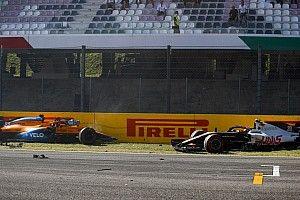 Steiner pleit voor introductie 'herstartzone' in Formule 1