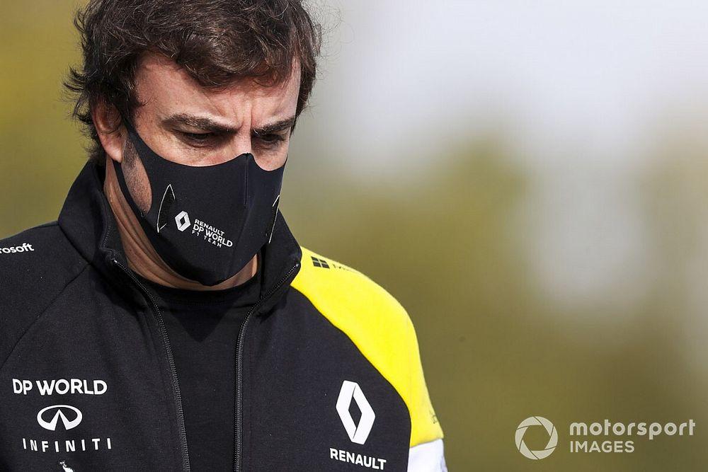 """Alonso: """"F1'e dönüşüm Schumacher'den farklı olacak"""""""