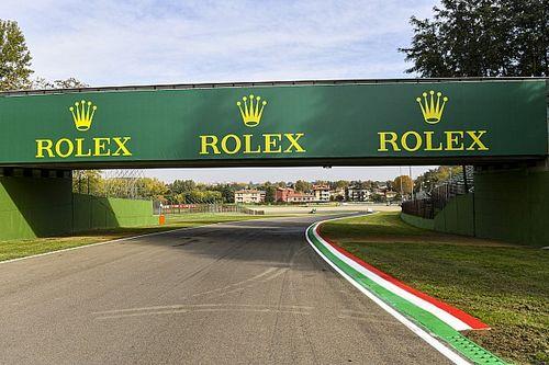 Canlı Anlatım: Emilia Romagna GP