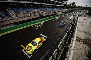AO VIVO: Assista às corridas de sábado da Porsche Cup em Interlagos