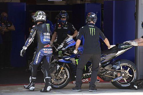 Zes Yamaha-werknemers missen Franse GP door coronavirus