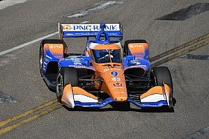 Dixon pakt zesde IndyCar-titel, Newgarden wint krankzinnige finale