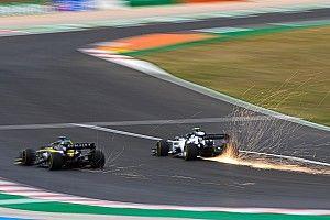 """Ricciardo: """"F1 yönetimi, Portimao'daki geçişlerden ders çıkarmalı"""""""