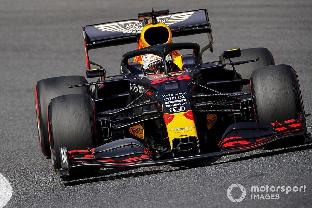 """Verstappen: """"Hoopgevende kwalificatie, zeker na problemen op Monza"""""""