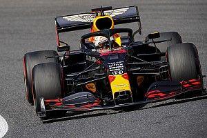 Verstappen: satisfechos porque no estamos lejos de Mercedes