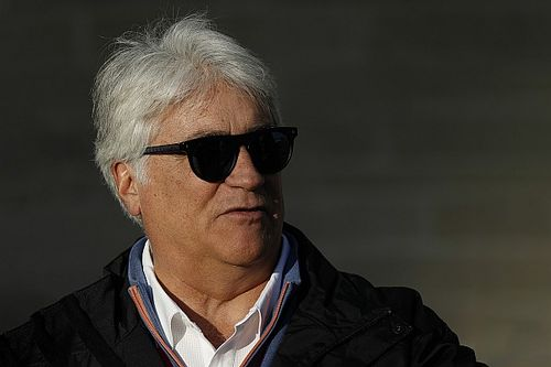Miles: IndyCar focused on North America, finding third OEM
