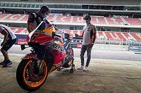 Honda признала: Восстановление Маркеса идет хуже прогнозов