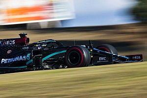 Qualifs - Et à la fin, c'est Hamilton en pole