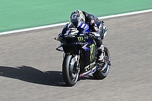 "Vinales can be ""a great fighter"" in Teruel MotoGP"