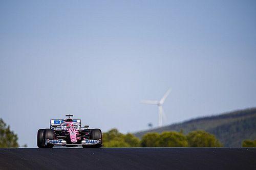 Así vimos la clasificación del GP de Portugal de Fórmula 1