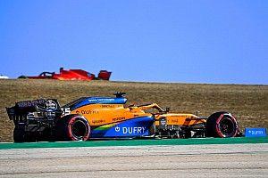 McLaren, Ferrari'nin Portimao'daki hızının tek seferlik olup olmadığını merak ediyor