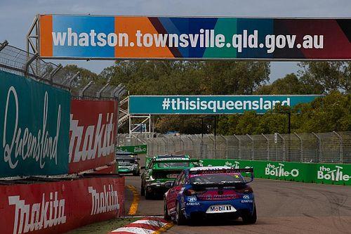 Townsville opens up, Brisbane still in lockdown