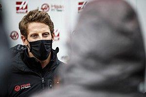 HIVATALOS: Grosjean távozik a Haas csapatától!