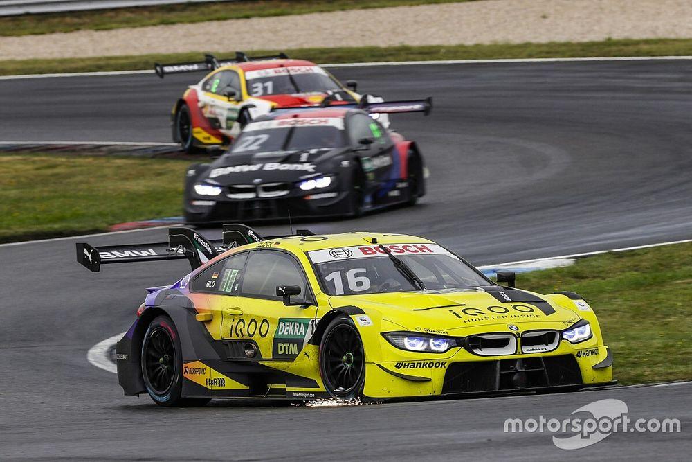 DTM Lausitzring 2 2020: Zeitplan, TV- und Streamzeiten