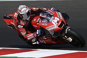 LIVE MotoGP, GP d'Emilia Romagna: Libere 3