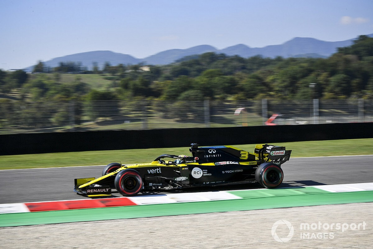 """F1-toekomst Mugello? """"Niet ten koste van Monza"""", aldus Ricciardo"""