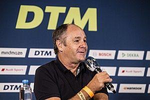 Berger: hagyjuk a rajongókat dönteni a motorsportok jövőbeni hajtásláncairól