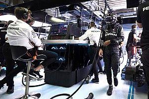 Peut-on vraiment parler de suffisance chez Mercedes?