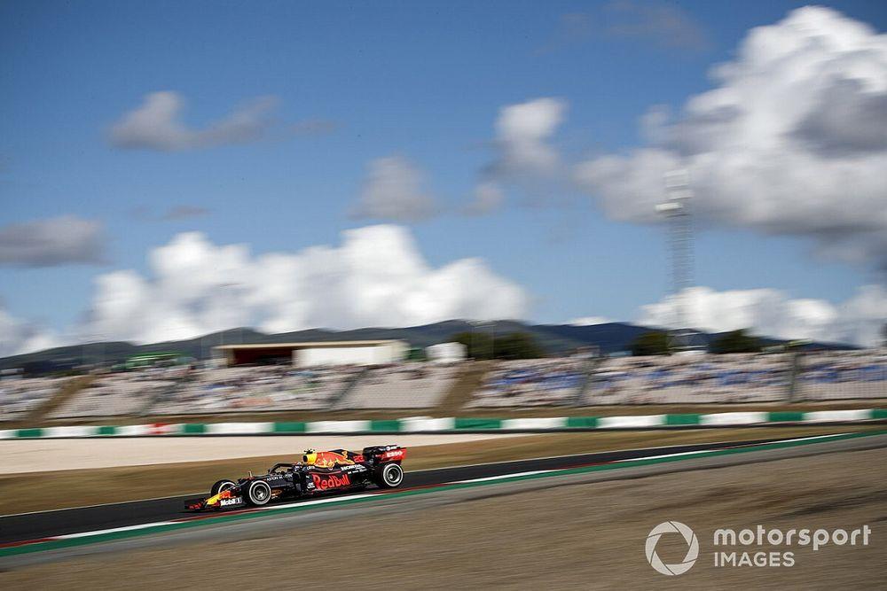 【動画】2020年F1第12戦ポルトガルGPフリー走行1回目ハイライト