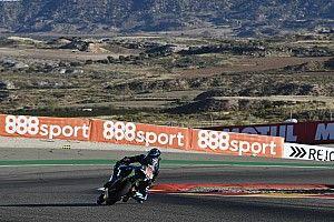 FP2 Moto3 Eropa: Motor Bermasalah, Vietti Tetap Tercepat