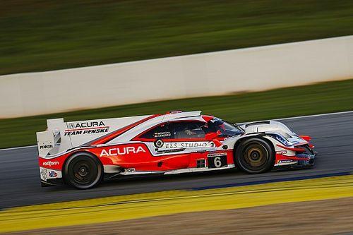 IMSA Road Atlanta: Acura, Porsche, Lamborghini lead after 3 hours