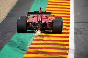 LIVE Formula 1, GP del Belgio: Libere 2