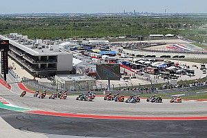 Galería: las mejores fotos de las carreras del Gran Premio de las Américas