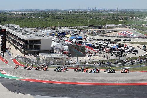 Galería: las mejores fotos de la carrera del Gran Premio de las Américas