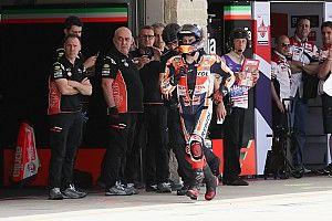 GALERI: Sesi kualifikasi MotoGP Amerika