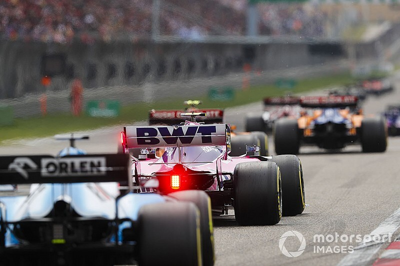 СМИ: квалификационных гонок Ф1 в 2020 году не будет