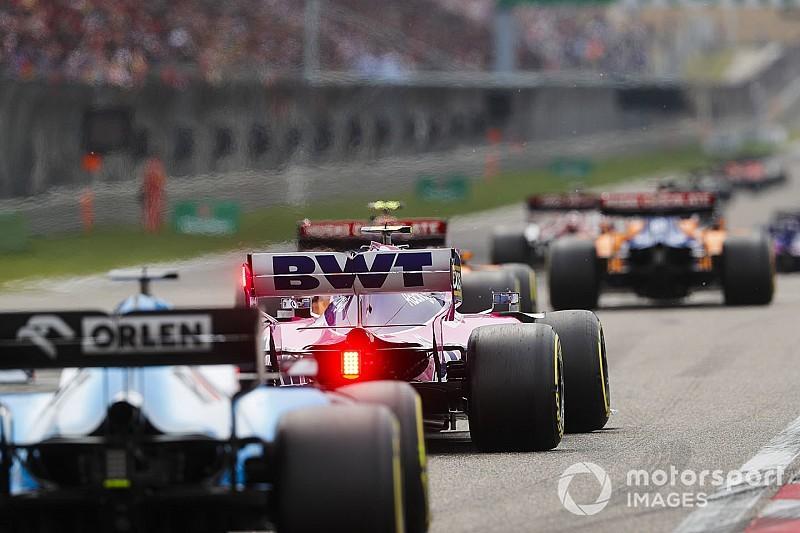 """Villeneuve: Un plafond budgétaire en F1? """"Une connerie"""""""
