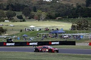 Bathurst 12 Hour: Mies puts Audi on top as practice continues