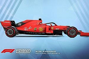Vettel és Leclerc sem indul a virtuális Bahreini Nagydíjon