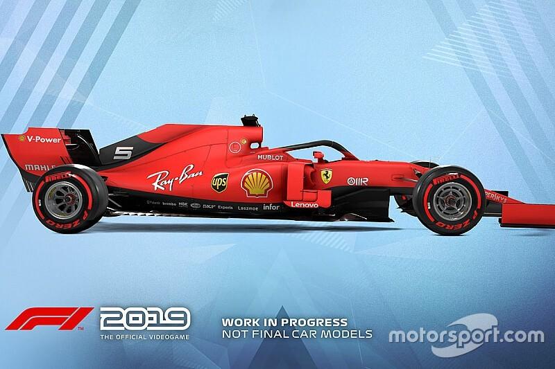 Ferrari-dupla az F1 Esport világbajnokságon, Bereznay kiesett