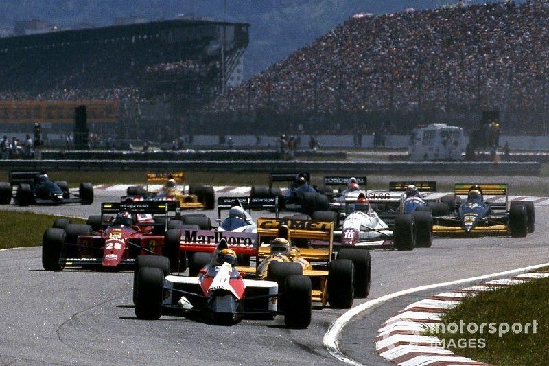 О переезде Гран При Бразилии в Рио объявил президент страны. Новую трассу назовут в честь Сенны
