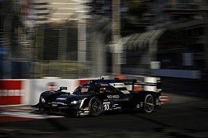 "Van der Zande: ""No one to blame but me"" for terminal crash"