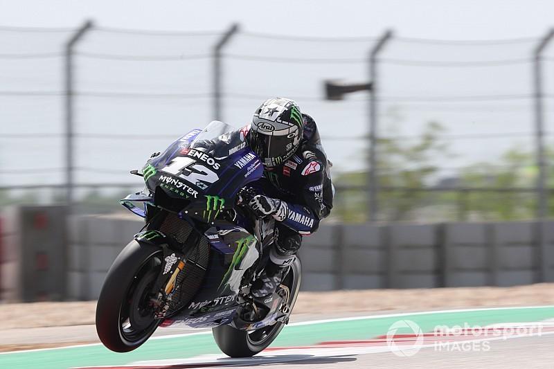 """Vinales: """"La Yamaha è migliorata. A Jerez devo lottare per il podio"""""""