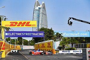 Video: Hoogtepunten van de ePrix Sanya met pech voor Frijns en Vandoorne