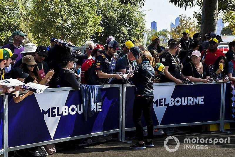 Nincs esély arra, hogy Ausztrália nézők nélkül rendezzen F1-es futamot a vírus miatt