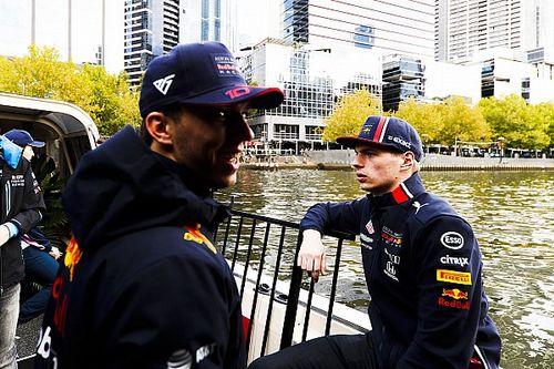 Blog: Heeft de Formule 1 afgekeken van de Sinterklaasintocht?